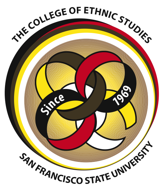 College of Ethnic Studies logo